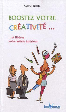 BOOSTEZ VOTRE CREATIVITE N.169