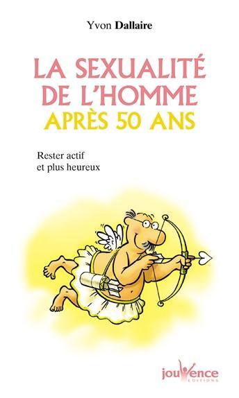 N 139 LA SEXUALITE DE L'HOMME APRES 50 ANS