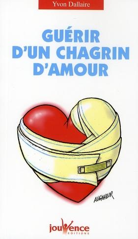 N 137 GUERIR D'UN CHAGRIN D'AMOUR