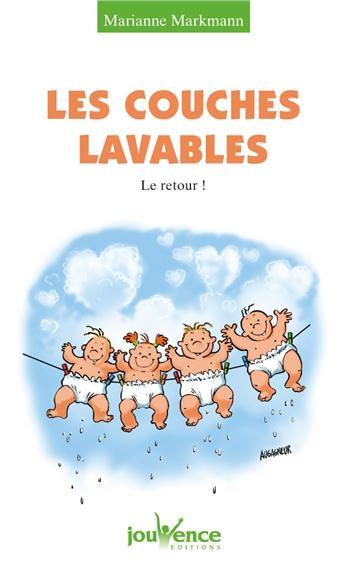 N 142 LES COUCHES LAVABLES