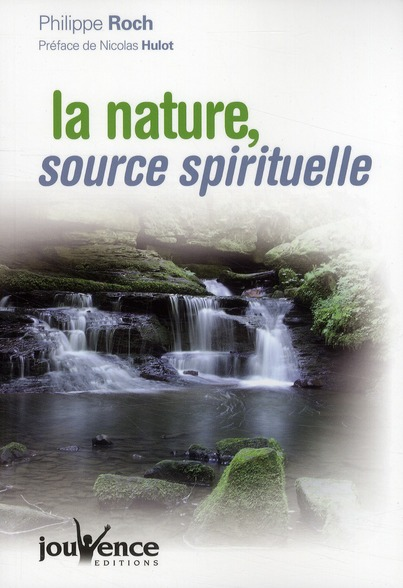 N 278 LA NATURE, SOURCE SPIRITUELLE