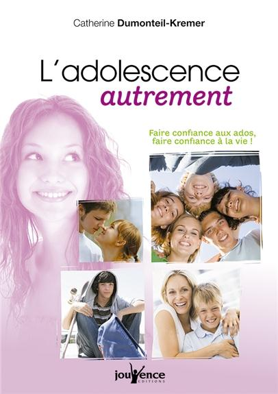 N 294 L'ADOLESCENCE AUTREMENT