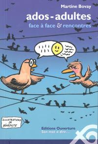 ADOS-ADULTES. FACE A FACE & RENCONTRES