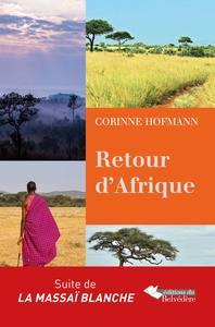 RETOUR D'AFRIQUE