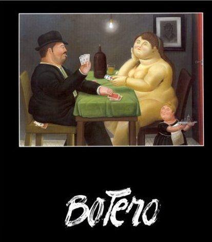 BOTERO 1990