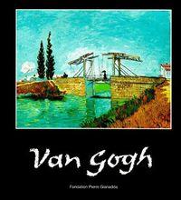 VAN GOGH / BROCHE