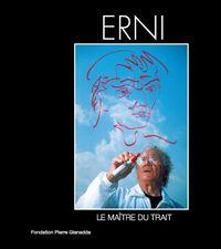 HANS ERNI / BROCHE - 100E ANNIVERSAIRE