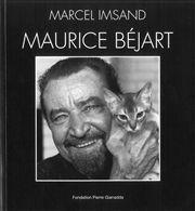 MAURICE BEJART PAR MARCEL IMSAND