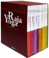 COFFRET 7VOL LE RAJA-YOGA. HISTOIRE ET TRADITION