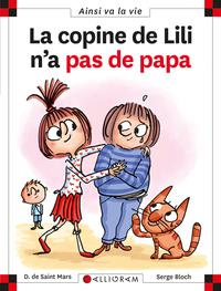 N 110 LA COPINE DE LILI N'A PAS DE PAPA