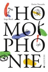 HOMOPHONIE - FABLES A NE PAS PRENDRE MOT A MOT