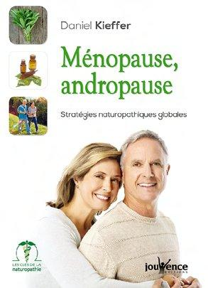 MENOPAUSE, ANDROPAUSE