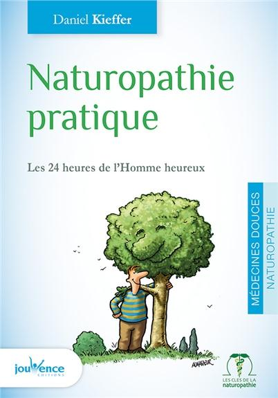 NATUROPATHIE PRATIQUE