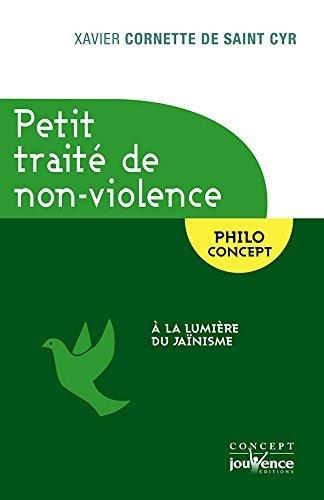 PETIT TRAITE DE NON-VIOLENCE