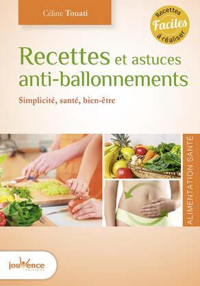 RECETTES ET ASTUCES ANTI-BALLONNEMENTS