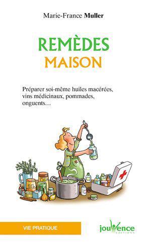REMEDES MAISON