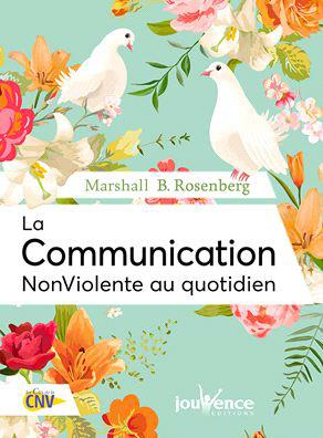 LA COMMUNICATION NON VIOLENTE AU QUOTIDIEN