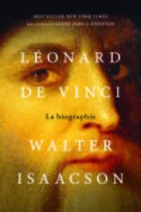 LEONARD DE VINCI  LA BIOGRAPHIE