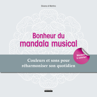 BONHEUR DU MANDALA MUSICAL