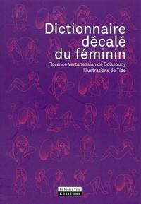 DICTIONNAIRE DECALE DU FEMININ