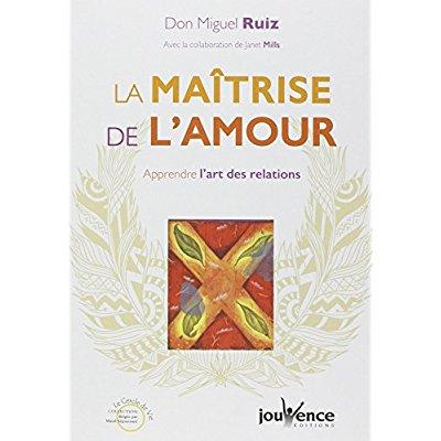 N 120 LA MAITRISE DE L'AMOUR