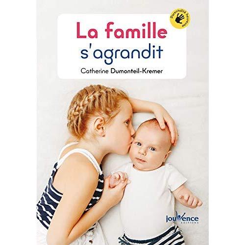 LA FAMILLE S'AGRANDIT