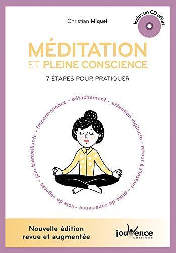 MEDITATION ET PLEINE CONSCIENCE AVE  CD