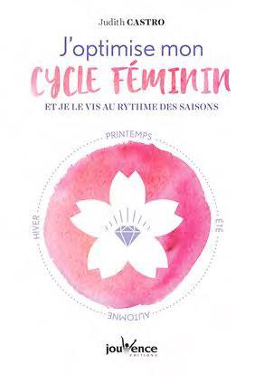 J'OPTIMISE MON CYCLE FEMININ