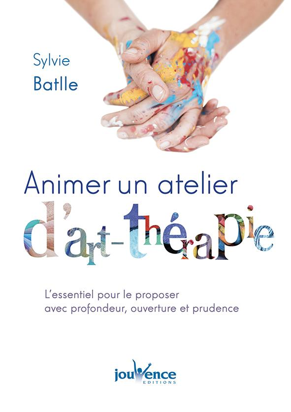 ANIMER UN ATELIER D'ART-THERAPIE