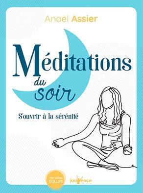 MEDITATION DU SOIR