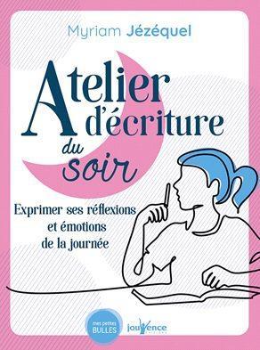 ATELIER D'ECRITURE DU SOIR