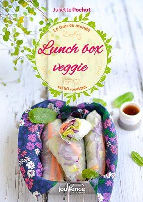 LUNCH BOX VEGGIE