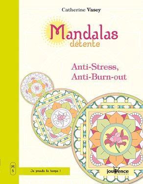DETENTE ANTI-STRESS, ANTI BURN-OUT