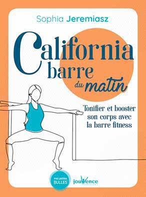 CALIFORNIA BARRE DU MATIN