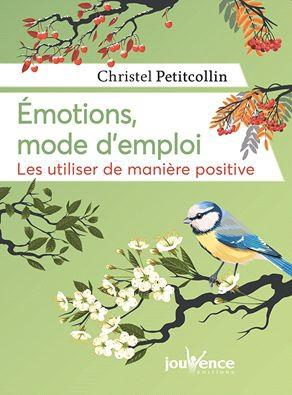 EMOTIONS, MODE D'EMPLOI