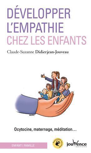 DEVELOPPER L'EMPATHIE CHEZ LES ENFANTS