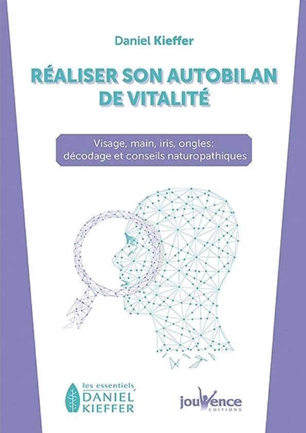 REALISER SON AUTOBILAN DE VITALITE