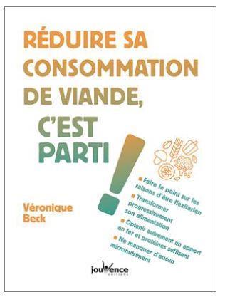 REDUIRE SA CONSOMMATION DE VIANDE, C'EST PARTI !