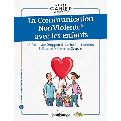 LA COMMUNICATION NON VIOLENTE AVEC LES ENFANTS