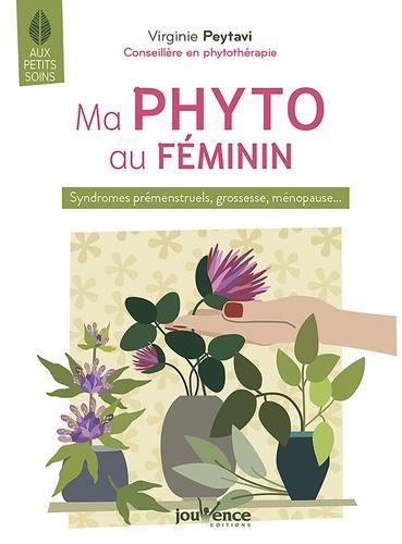 MA PHYTO AU FEMININ