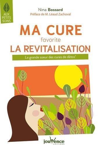 (RE)TROUVER L'ENERGIE GRACE A LA CURE DE (RE)VITALISATION - LA GRANDE SOEUR DES CURES DE DETOX