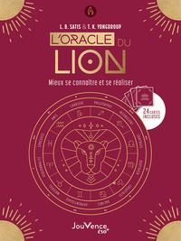 L'ORACLE DU LION