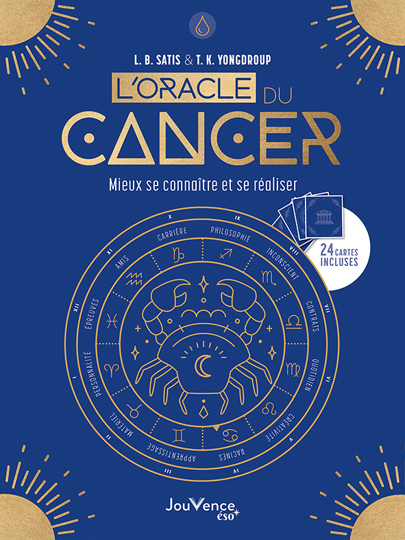L'ORACLE DU CANCER