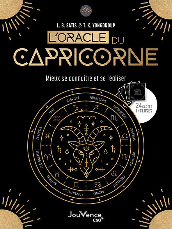 L'ORACLE DU CAPRICORNE
