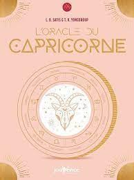 L'ORACLE DU CAPRICORNE
