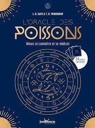 L'ORACLE DES POISSONS