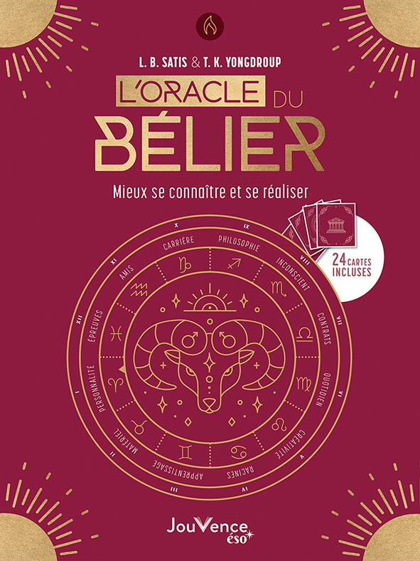 L'ORACLE DU BELIER