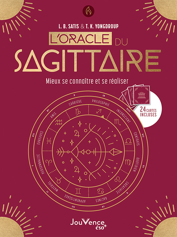 L'ORACLE DU SAGITTAIRE