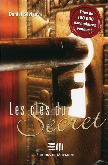LES CLES DU SECRET