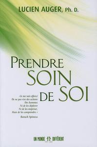 PRENDRE SOIN DE SOI